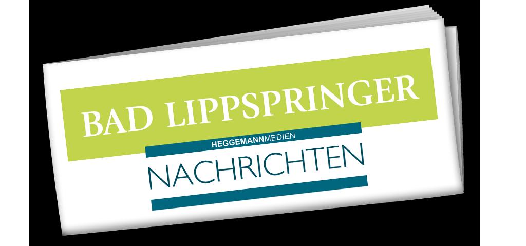 Bad Lippspringer Nachrichten Titel