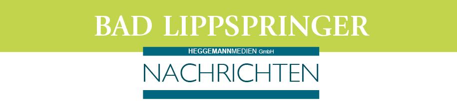 Logo Bad Lippspringer Nachrichten